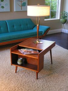 1950s Furniture 2
